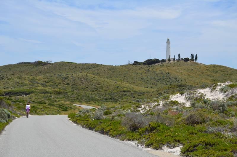 Rotto Island