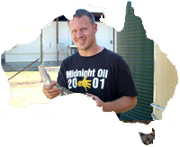 Australia, 2010